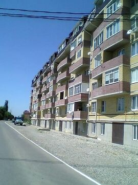 Продажа квартиры, Яблоновский, Тахтамукайский район, Иркутско-Пинской . - Фото 1