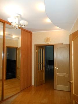 Продам 2-комнатную квартиру в м/р Парковый - Фото 5
