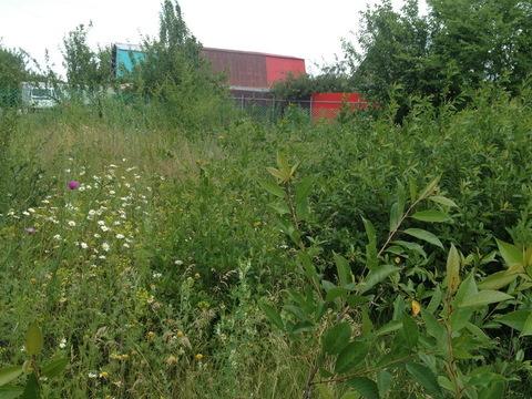 Земельный участок сдт Сок, 10 линия - Фото 1