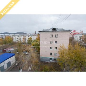 Отличная квартира по адресу Терешковой 28а - Фото 1