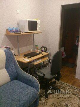 Продажа комнаты, Пенза, Ул. Краснова, Купить комнату в квартире Пензы недорого, ID объекта - 700912515 - Фото 1