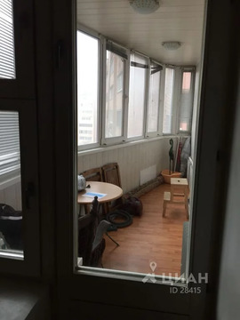 1-к кв. Московская область, Химки ул. Бабакина, 9 (55.0 м) - Фото 2