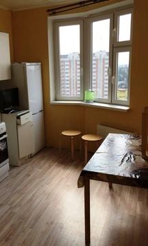 Продам 1-комнатную квартиру Брехово мкр Шкоьный к.8 - Фото 5