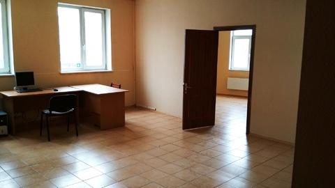 Продам офис 57.4 кв.м. ул. Бебеля 17 - Фото 3