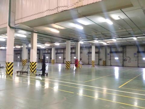 Производственно-складское помещение 5500 кв.м - Фото 1