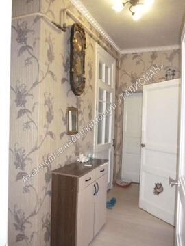 Продается 2-х комнатная квартира в г.Таганроге, зжм - Фото 4