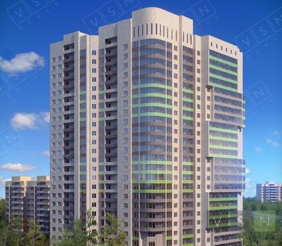 Продается квартира г.Мытищи, Ярославское шоссе, Купить квартиру в Мытищах по недорогой цене, ID объекта - 321183531 - Фото 1
