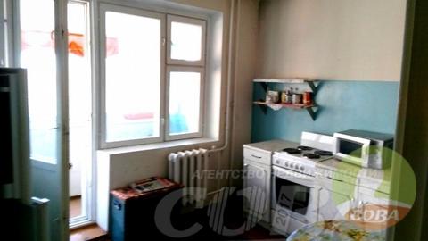 Продажа квартиры, Тюмень, Ул. Новосибирская - Фото 4