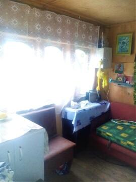 Дача 35 кв. м. в черте г. Обнинск Приборист, рядом с лессом и купелью - Фото 5