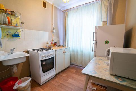 Квартира, Мурманск, Лобова - Фото 4
