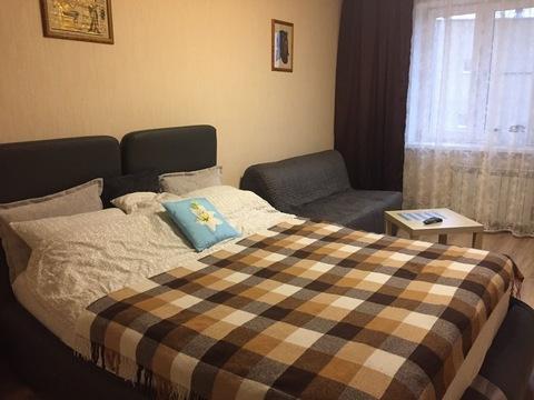 Сдается комната по адресу Фёдора Абрамова, 16 - Фото 1