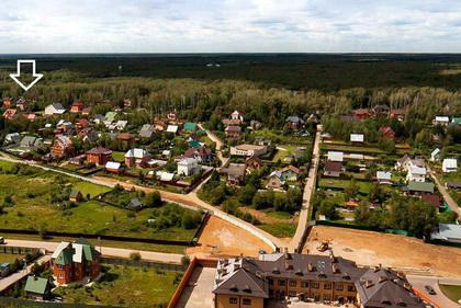 Превосходный лесной участок в респектабельном месте рядом с г. Троицк - Фото 5