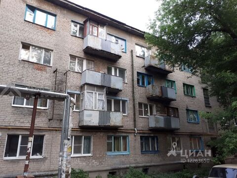 Продажа комнаты, Пенза, Ул. Ленина - Фото 1