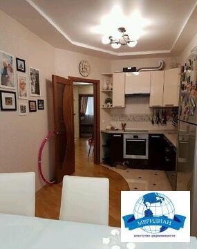 4-х комнатная квартира в центре с дизайнерским ремонтом - Фото 4