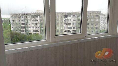 Трёхкомнатная квартира под Военную ипотеку в кирпичном доме - Фото 5