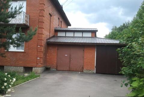 Дом по Боровскому шоссе - Фото 1