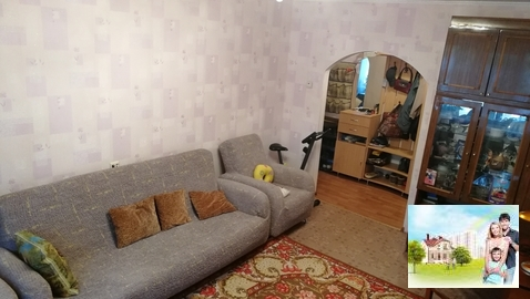 Продается 3к квартира на пр-те Ульяновский, 8 - Фото 3