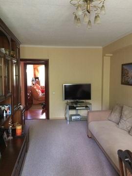 Продается трехкомнатная квартира на Луначарского - Фото 3