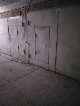 Гаражи и стоянки, ул. Блюхера, д.57 к.В - Фото 4