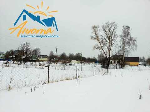 Участок в Боровске. - Фото 3