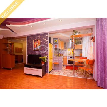 Продается отличная двухкомнатная квартира на ул. Жуковского, д .34. - Фото 4