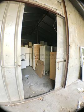 Сдается склад холодный 73.6м2. - Фото 3