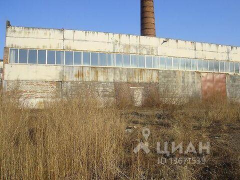 Продажа производственного помещения, Хабаровск, Ул. Трехгорная - Фото 1