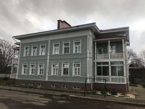 Продается дом Бурмагиных 11 - Фото 1