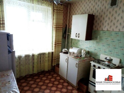 Однокомнатная квартира в 3 микрорайоне - Фото 1