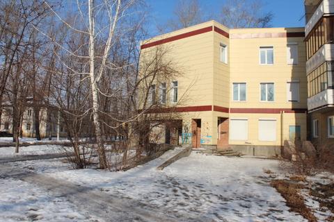 Продам нежилое здание с земельным участком в Челябинске - Фото 1