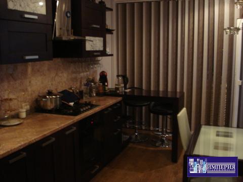 Квартира с ремонтом вторичка - Фото 1