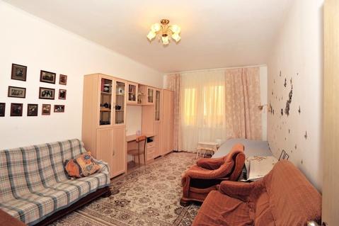 Продажа квартиры, Голубое, Солнечногорский район, Тверецкий проезд - Фото 1