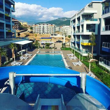 Аренда апартаментов в Турции - Фото 2