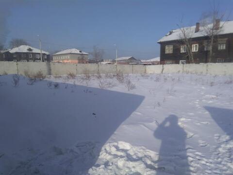 Продажа участка, Улан-Удэ, Ул. Кирзаводская - Фото 2