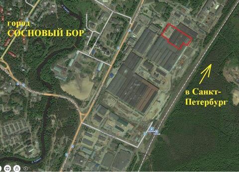 Завод металлоконструкций (производствкнно-иммущественный комплекс) - Фото 1