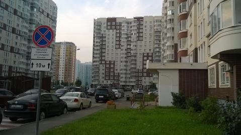 1- к.кв. - Москва, 2-я Нововатутинская, 3 - Фото 1