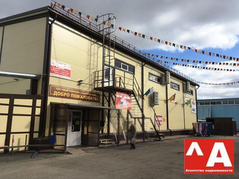 Аренда магазина 15 кв.м. в торговом центре в Киреевске - Фото 4