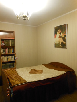 Сдам 2-комнатную квартиру на Госцирке - Фото 1