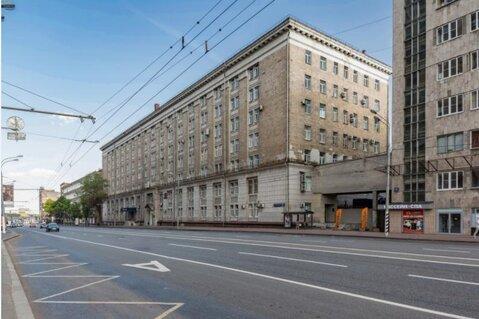 Продается готовый бизнес 1650 м2, м.Площадь Ильича - Фото 2