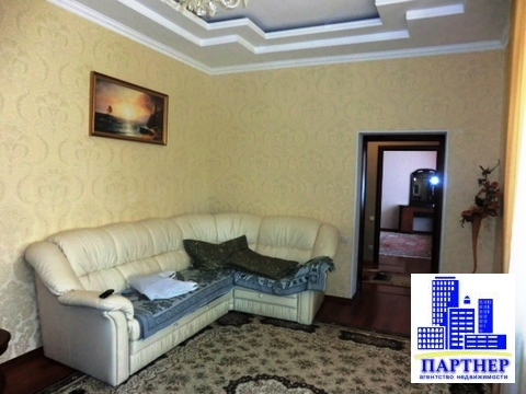 3 ккв в Ялте по ул.Булевского - Фото 2