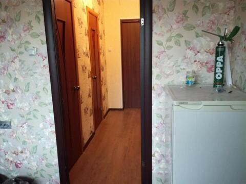 1-к квартира на Песочненской в хорошем состоянии - Фото 4