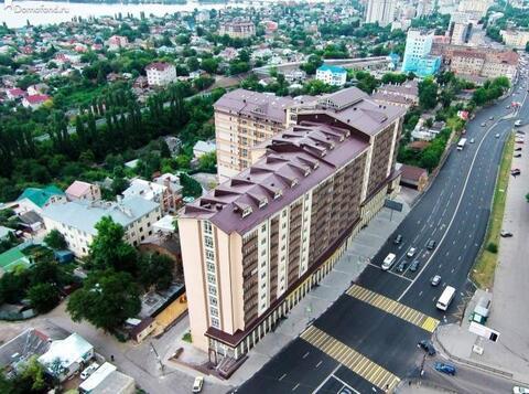 Продажа квартиры, Воронеж, Ул. Ленина - Фото 1