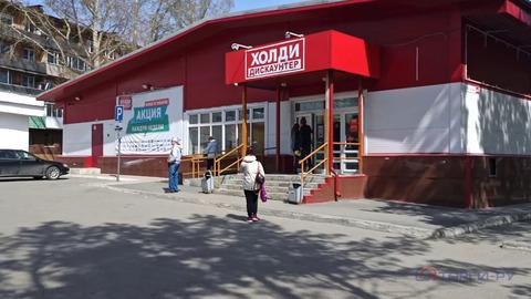 Объявление №58678310: Продажа помещения. Барнаул, ул. Попова, д. 24б,