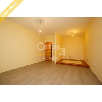 Продается двухкомнатная квартира по ул.Зайцева, д. 42а - Фото 3