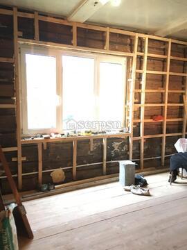 Выделенная часть дома 77 кв.м 4 сотки земли деревня Борисово - Фото 5