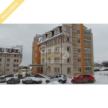 Продается 1 комнатная квартира в Михайловке - Фото 1