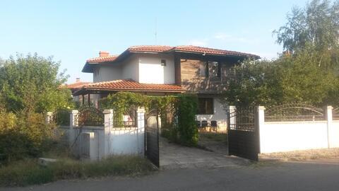 Дом в Болгарии, с. Брястовец - Фото 2