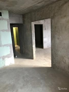 1-ая квартира Общая площадь 53,6 м2 г. Дмитров, мкр. Махалина д. 40 - Фото 3