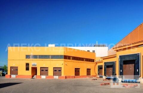 Аренда помещения пл. 3161 м2 под склад, аптечный склад, , офис и склад . - Фото 2