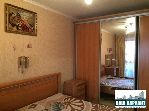 Квартиры, ул. Абаканская, д.24 - Фото 2